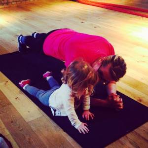 Post Natal Exercise